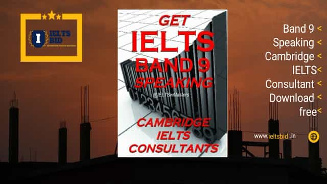 Get band nine ielts speaking ebook