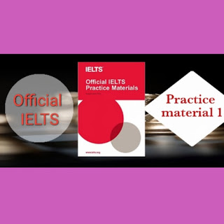 Official IELTS practice material 1 free download