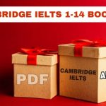 Cambridge IELTS all Books : Download in just one tap