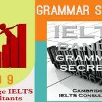 IELTS Band 9 Grammar Secrets pdf: Download & review
