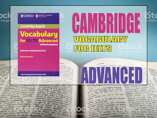 Cambridge vocabulary for ielts: Advanced - Download