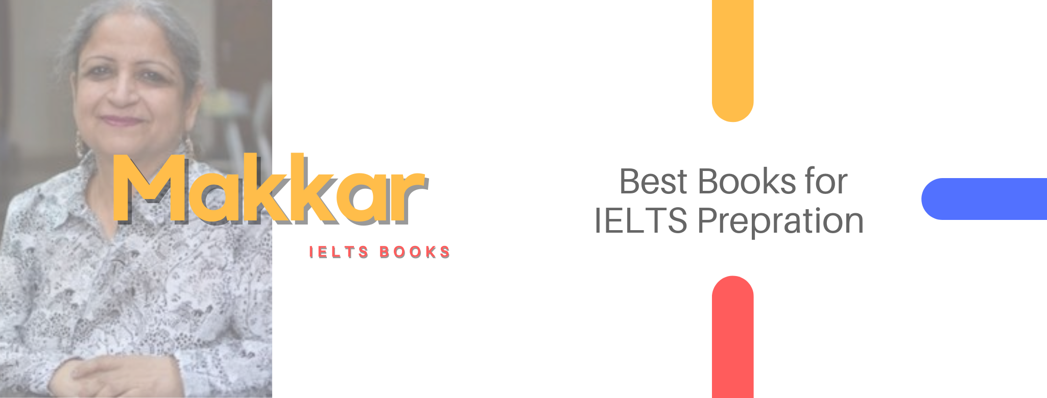Makkar IELTS Books